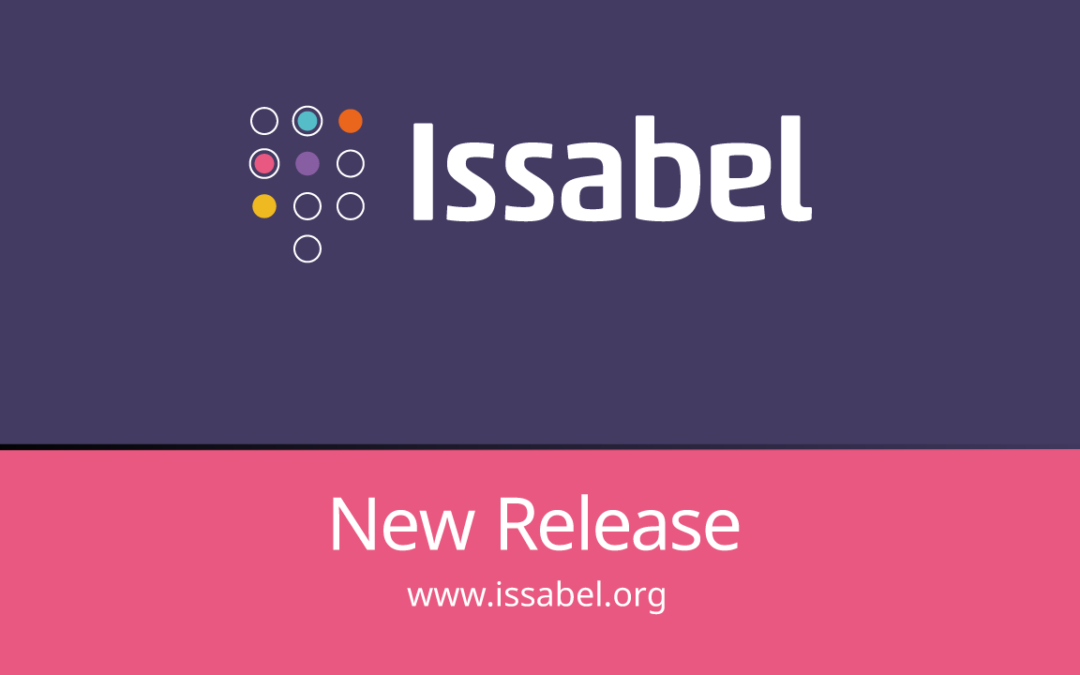 Issabel 4.0 – Release 2 (20170714)