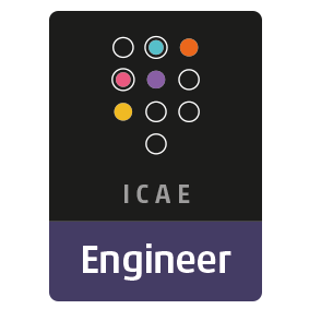Issabel Certified  Advanced Engineer