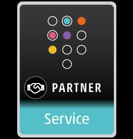 Issabel Service Partner