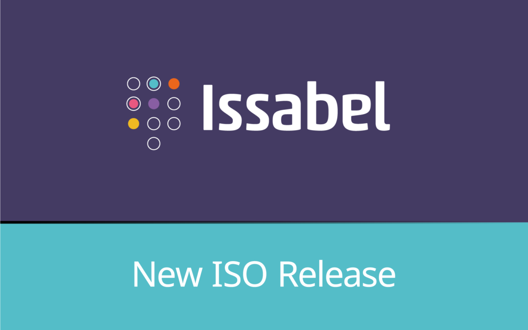 Issabel's new ISO adds support for Asterisk 13